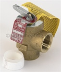 Pentair 473715Z Relief Valve 50 PSI RPLCMNT