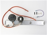 Dunkirk 550001466 95M-200 AIR PRESSURE SWITCH REPLACEMENT KIT