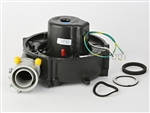 Olsen 550001653 Induced Blower Kit, Jakel AX3338A 2-Stage