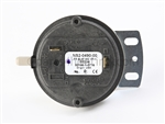 Smith 55534 Pressure Switch Set @ -.45 W.C.