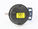 Smith 55535 Pressure Switch Set @ -.51 W.C.