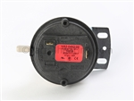 Smith 55536 Pressure Switch Set @ -.58 W.C.