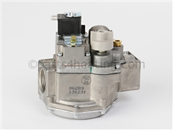"Raypak 601136 Combination 2-Stage Valve IID Nat. 1"" [TB]"