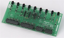 Raypak 601336 PC Board U2