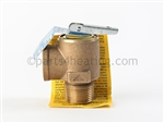 Embassy 61205010 ASME Safety relief valve