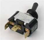 Raypak 650553F Toggle Switch (Dual Thermostat) (GEMINI)