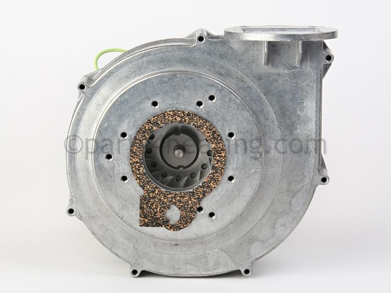 Munchkin 140M 7250P-086 Blower Assy - Parts4heating.com