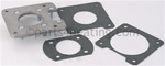 Pentair 77707-0011 Blower and Adapter Plate Gasket Kit