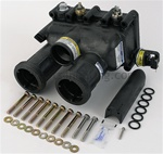 Pentair 77707-0014 Manifold Kit (includes items #3-14, 21,& items 5-7 in electrical system)