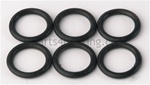 Pentair 77707-0117 Coil and Tubesheet Sealing O Ring Kit
