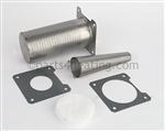Pentair 77707-0203 Flameholder Kit, Model 300, (includes items # 10,11,12,13,& flameholder insert)