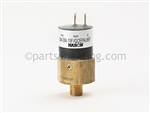 NTI 83223 Low Water Pressure Switch 1/8 in. BSP (All non-ASME M100(V) & Ti100-150 models manufactured before 3