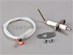 NTI 84740-1 Flame Sensor, Flame Rod, Flame Probe, Ionization Electrode, c/w gasket & cable (all Tx models) Tx51,