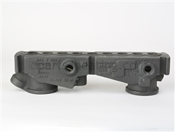 Raypak 850655  Inlet/Outlet Header Cast Iron [N]