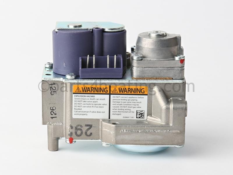 Slant Fin Lynx 863208000 Gas Valve Honeywell Vk8115v 1036