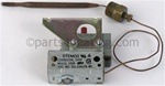 Trianco Heatmaker 9330-118 Low limit control