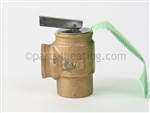 Crown Boiler 95-040 30 psi RELIEF VALVE