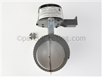 5 in. VENT DAMPER  (GVD-5-PL-CR)