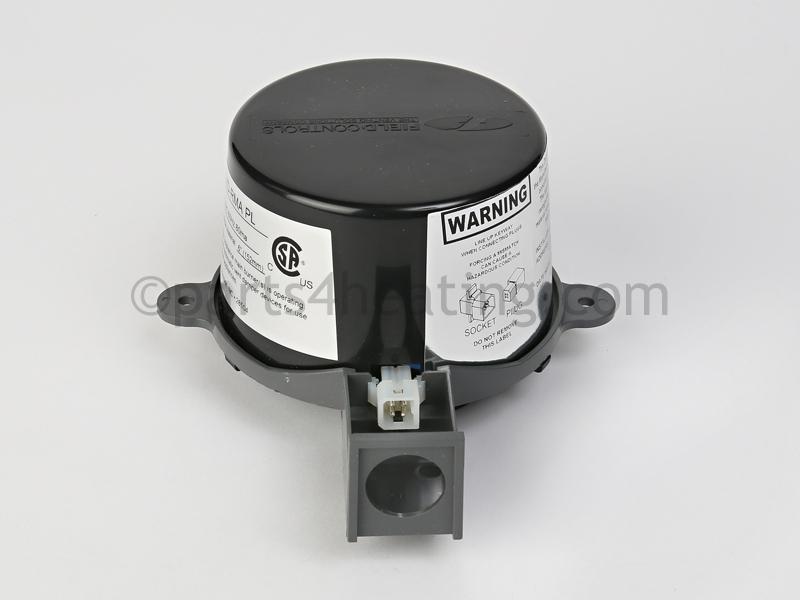 Crown Boiler VENT DAMPER MOTOR GVD-PL - Parts4Heating.com