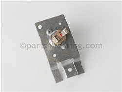 Crown Boiler Blocked Vent Switch Assy Parts4heating Com
