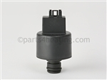 LWCO/CH Pressure Sensor Assembly