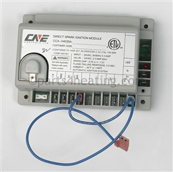 Superior Radiant CE005 Ignition Control Assy