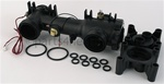 Hayward FDXLFHA1930 Header Assembly, FD Heaters