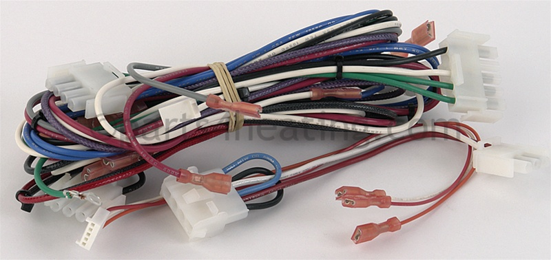 hayward wiring harness