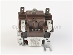 Raypak H000017 Fan Relay SPST (Units manufactured prior to 4/1/13)