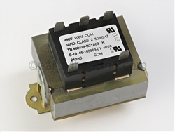 Raypak H000023 Transformer  Analog (1 and 3 PH, not 460V)