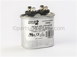 Raypak H000117 Capacitor - 3 PH (Units manufactured prior to 4/1/13)