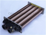 Hayward IDXLHXA1400 HEAT EXCHANGER ASSY. - H350/400IDL