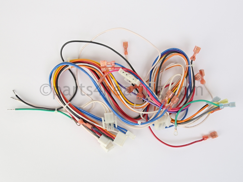 Hayward IDXLWHM1931 Wire Harness Main on