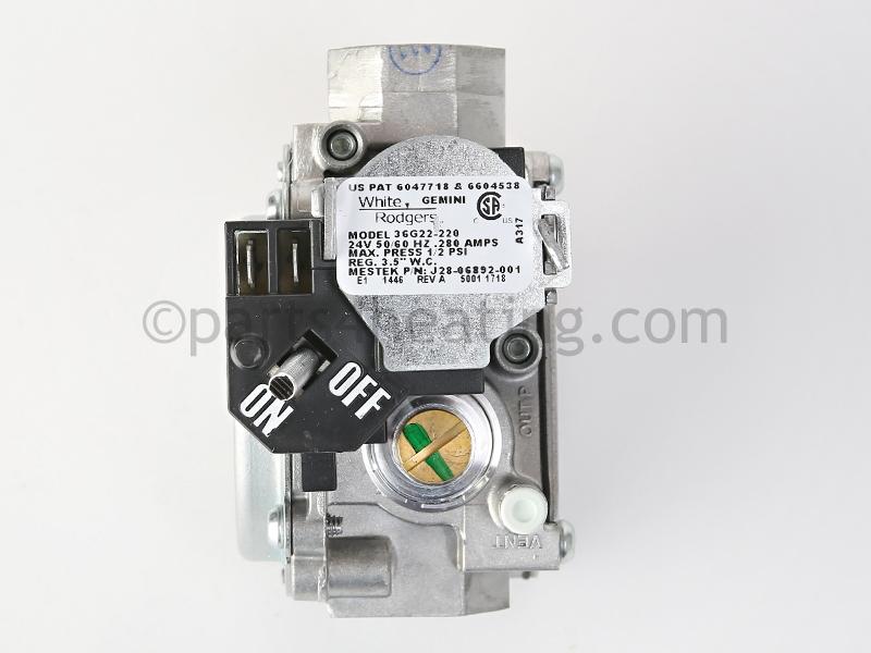 Sterling J28r06892 001 Btu Tf 100 250 Brt Gg 30 120 Gas