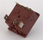 BAXI JJJ008434550 Selector Switch, 4-Position