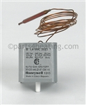 Honeywell L6189C2023 THERMOSTAT, HI LIMIT W/ MANUAL RESET, ALL