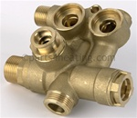 Laars LM-5671520 Valve, 3-Way Assy