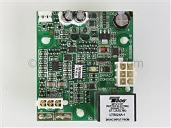 Taco 5150305-01-B, LTB024A-1 Low Water Cutoff Board