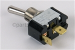 Lochinvar MSC2527 TOGGLE SWITCH (FOR LWCO OPTION), ALL