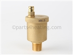 Triangle Tube P3KITAV01 Air Vent, (Automatic), TR Series Tank