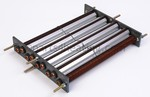 Pool heater heat exchanger R0018103
