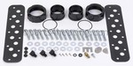 TELEDYNE LAARS R0327600 Heat Exchanger Hardware Kit and Gaskets, All