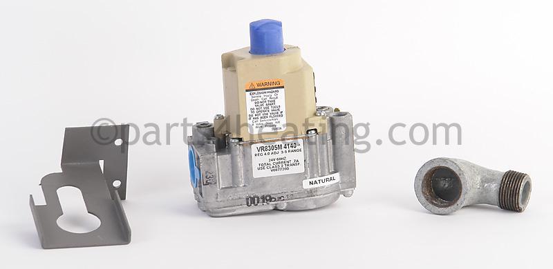 Parts4heating Com Teledyne Laars R0336800 Pool Heater Gas