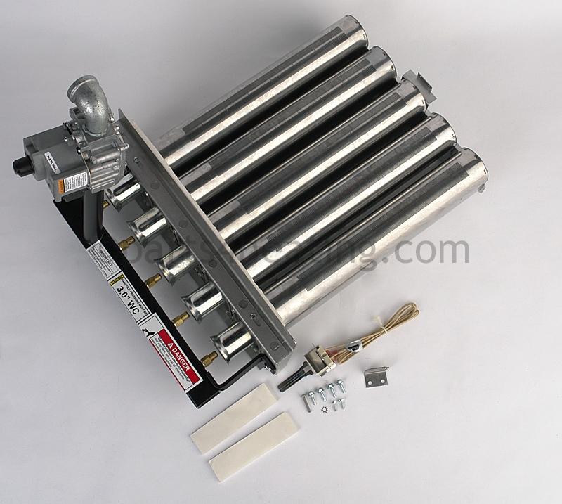 Parts4heating Com Teledyne Laars R0386203 Burner Tray