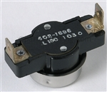 Jandy R0390100 HIGH-LIMIT SWITCH, 150F