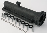 Teledyne Laars R0454200 Rear Header with hardware and gaskets