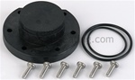 Teledyne Laars R0454600 Rear Header Cap & O-Ring