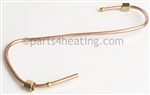 Jandy R0477501 Water Pressure Switch Tubing, Bronze