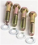 Jandy R0477800 Flange Bolts, Bronze