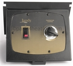 Jandy R0491700 Temp Control/User Interface w/ Bezel